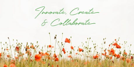 2nd Annual Innovate, Create & Collaborate: A Summit for Nonprofits tickets