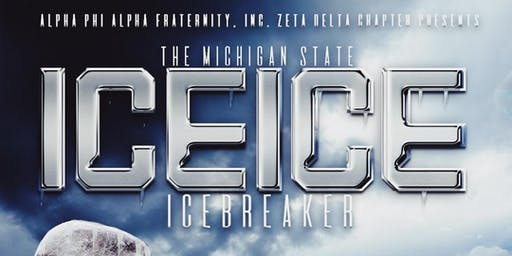 ICE ICE: MSU ICEBREAKER