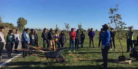 SCA Tree Planting Service Event in Hammond, IN tickets