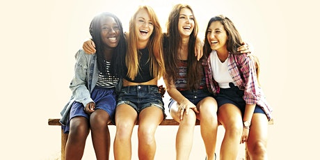 Parenting Girls safely through their Teens tickets