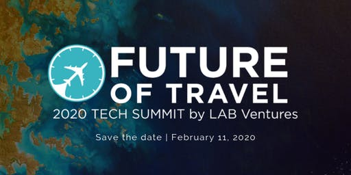 Future of Travel Tech Summit 2019