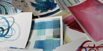 Abstract Watercolor Workshop