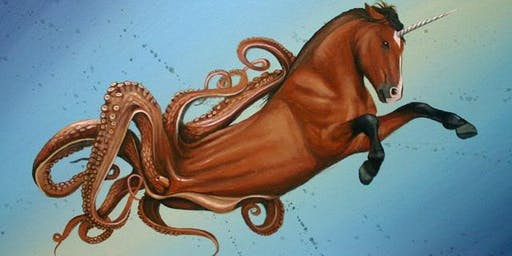 Think Like an Octopus