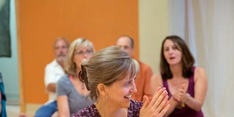 `Yoga and the Neuroscience Connection .A four part workshop with Kristine Weber. tickets