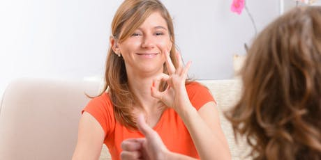 Snapshot: Intro to American Sign Language & Deaf Culture tickets