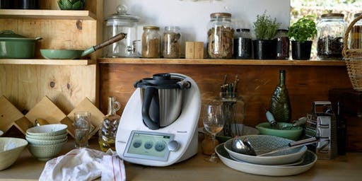 Thermomix® Healthy Cooking Class - Glenview, IL