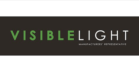 Visible Light - Lighting Education and Product Expo  tickets