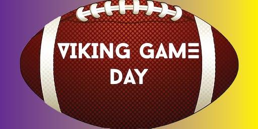 Viking Game Day