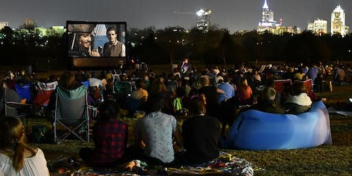 Movies at Dix Park - Pirates of the Caribbean: The Curse of the Black Pearl
