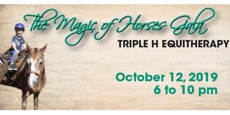 Magic of Horses Benefit Gala 2019 tickets