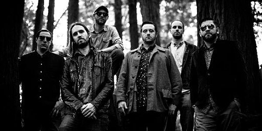 Monophonics with Jesse Ray Smith