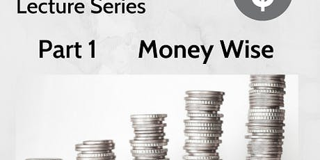 Money Matters Part 1: Money Wise tickets