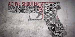 Active Violence Encounter -  Personal Preparedness Course