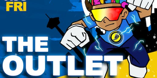 """The Outlet"" Presented By Sound Plug"