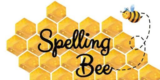 Team Spelling Bee Night!