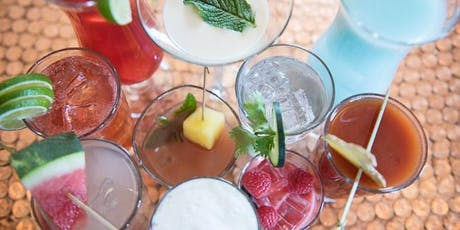 American Fifth Spirits Cocktail Class tickets