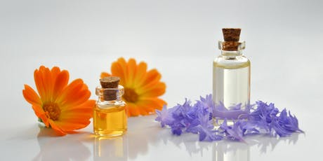 What's All the Fuss About Essential Oils? tickets