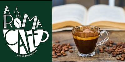 aRoma Café