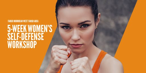 FMWF AREA WOMEN'S SELF-DEFENSE WORKSHOP