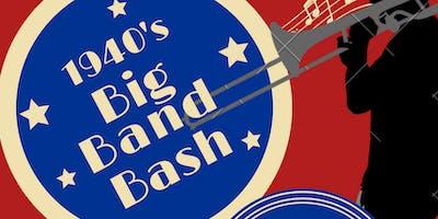 1940's Big Band Bash