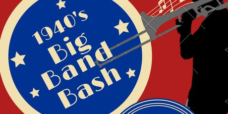1940's Big Band Bash  tickets