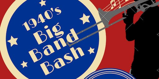 1940's Big Band Bash