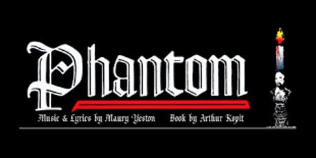 Phantom tickets