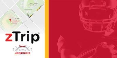 Chiefs VS Raiders