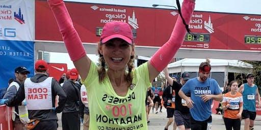Chicago Marathon Race Week & Day Prep!