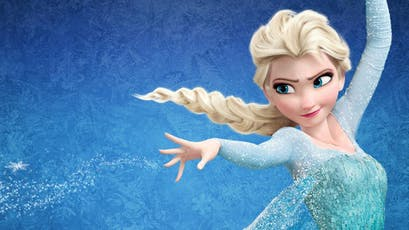 Nerd Out Night: Frozen tickets