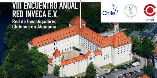 VIII Encuentro Anual: Freiberg 2019 | Red INVECA e. V.
