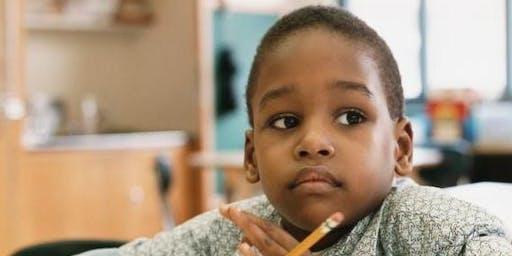 Closing the Opportunity Gap: Black Children Thriving in School
