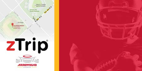 Chiefs VS Chargers tickets