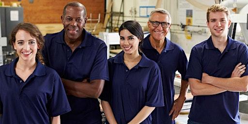 Working in a Multigenerational Workplace