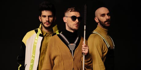 X Ambassadors – The Orion Tour