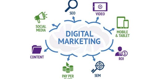 FREE Digital Marketing Training