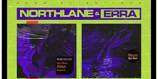 Northlane, Erra