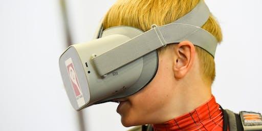 VR Night!