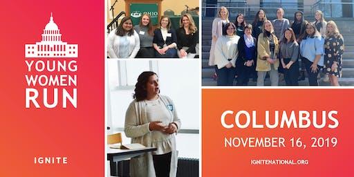 Young Women Run Columbus