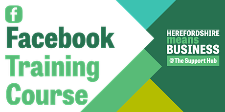 Facebook For Business Training & Setup tickets