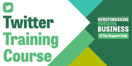 Twitter For Business Training & Setup tickets