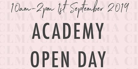 Cassie Lomas Makeup Academy Open Day tickets
