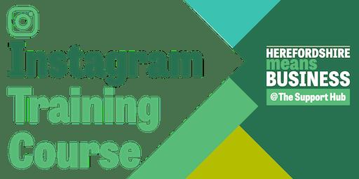 Instagram For Business Training & Setup