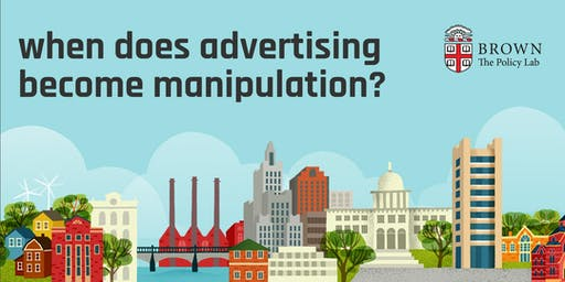 When Does Advertising Become Manipulation?