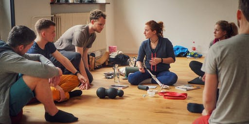 Physio Basic Workshops for Climbers