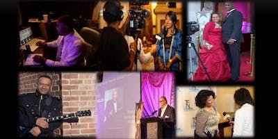 Total Faith Network Awards & Dinner Gala Benefit