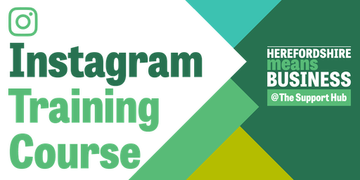 Instagram For Business Training & Setup