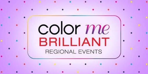 Color Street- Color Me Brilliant, REDMOND, WA