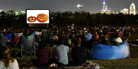 Movies at Dix Park - Halloween Double Feature  tickets