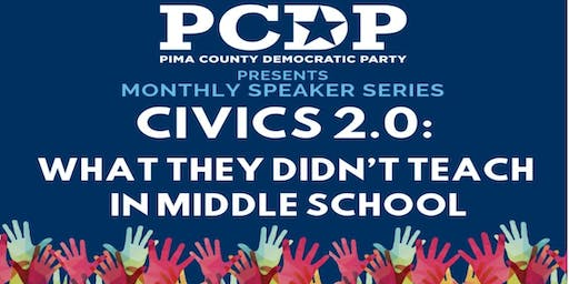 Pima County Board of Supervisors: What is it and why do I care?